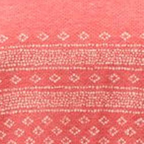 The North Face Day Three Womens T-Shirt, Sunbaked Red Heather Bandana, colorswatch30