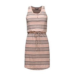 The North Face Sand Scape Dress, Evening Sand Pink Stripe, 256