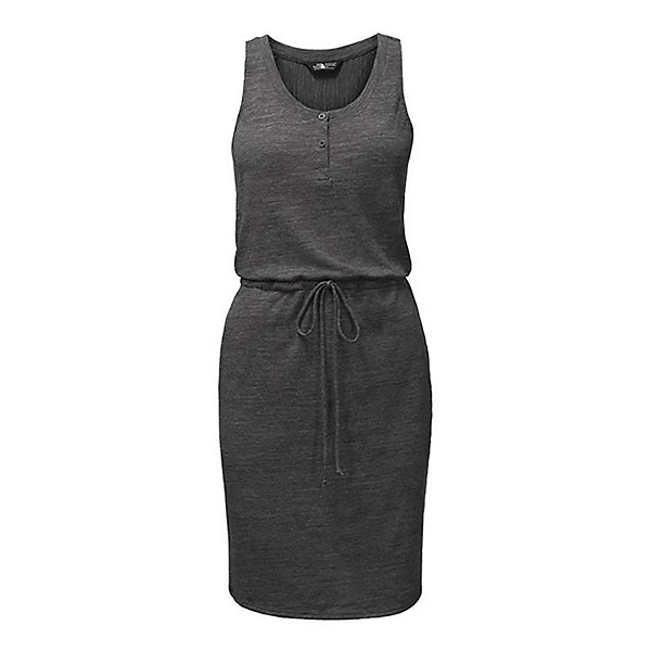 The North Face Sand Scape Dress, TNF Dark Grey Heather, 600