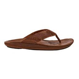 OluKai Hoe Mens Flip Flops, , 256