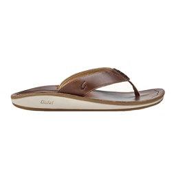 OluKai Nohona Ili Mens Flip Flops, , 256