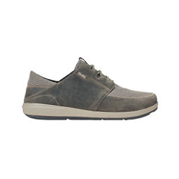 OluKai Makia Lace Mens Shoes, , 256