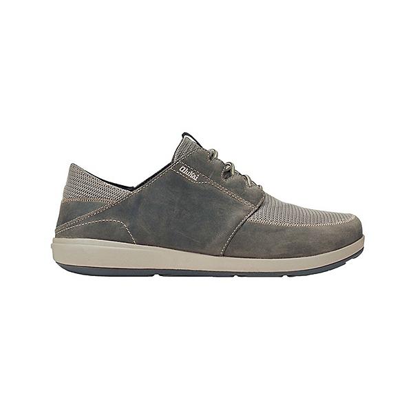 OluKai Makia Lace Mens Shoes, , 600