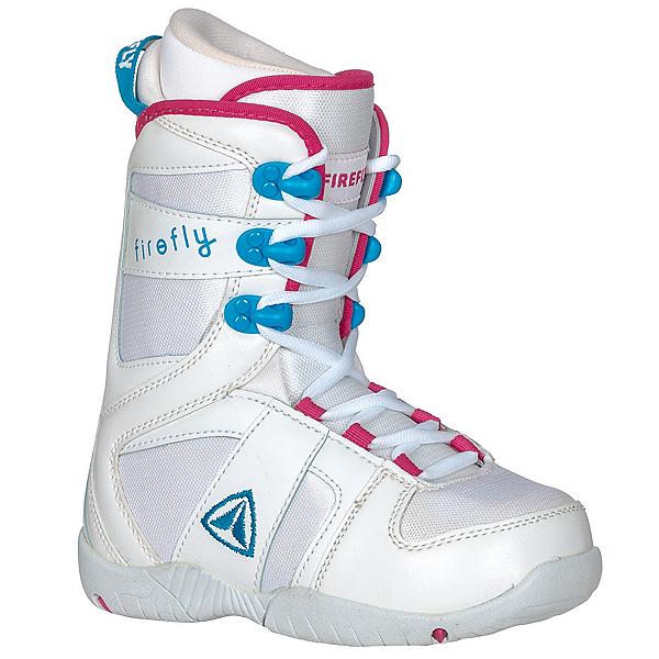 Firefly C32 Girls Snowboard Boots, , 600