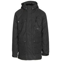 Ripzone Legacy II Mens Insulated Snowboard Jacket, , 256