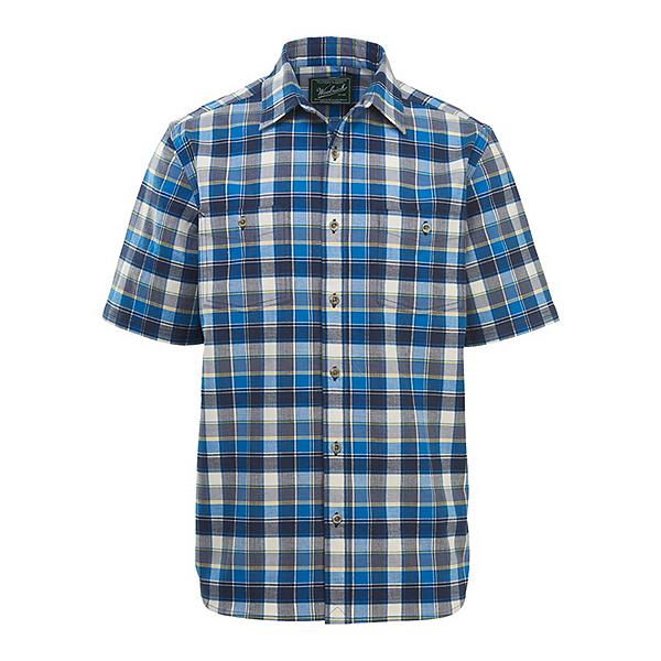 Woolrich Eco Rich Midway Yarn-Dye Mens Shirt, , 600