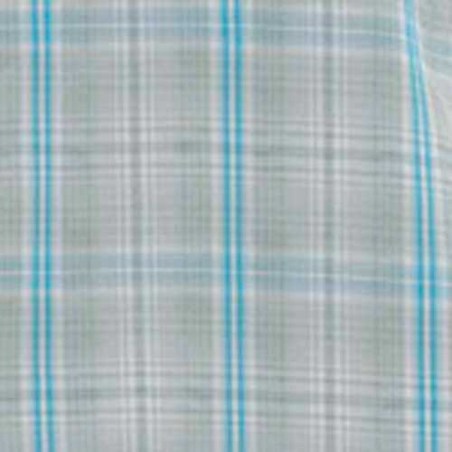 Simms Stone Cold Long Sleeve Mens Shirt, Celadone Plaid, colorswatch30