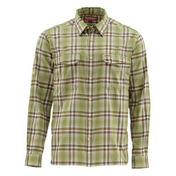 Simms Legend Long Sleeve Mens Shirt, , 256