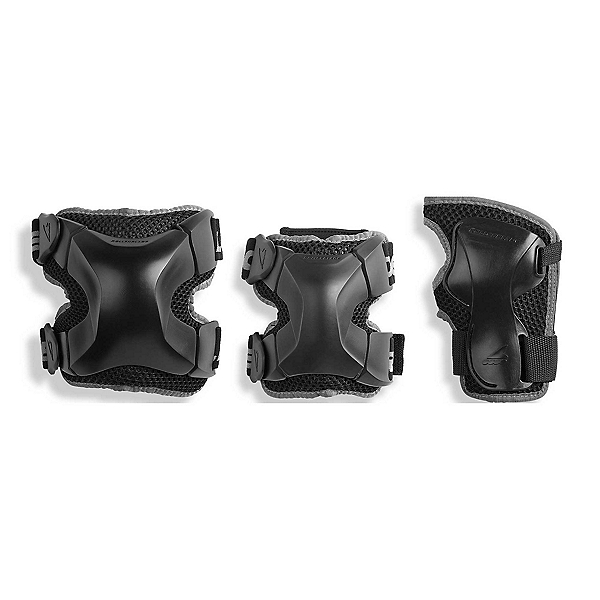 Rollerblade X-Gear Three Pad Pack, , 600