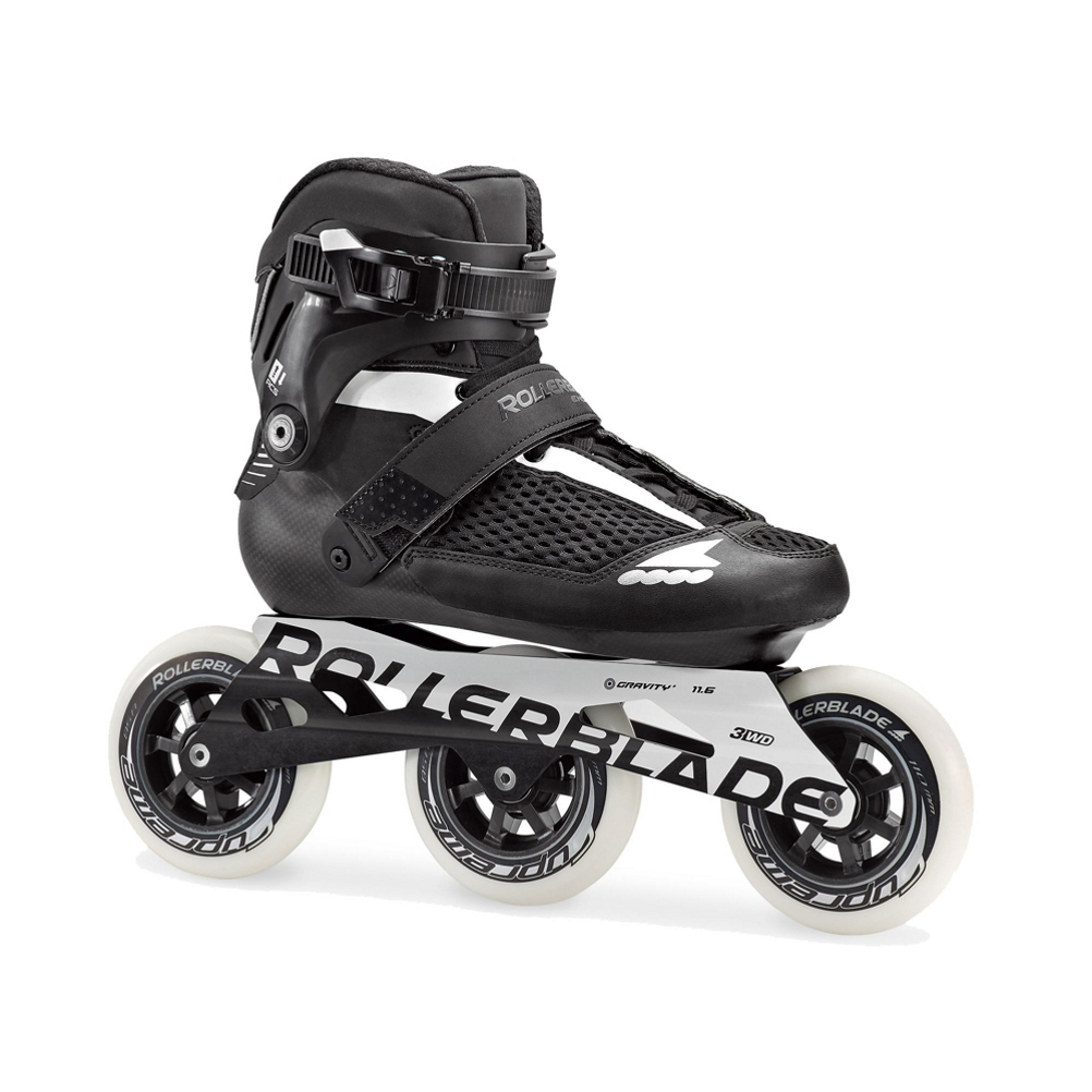 Rollerblade Endurance 110 2020 im test