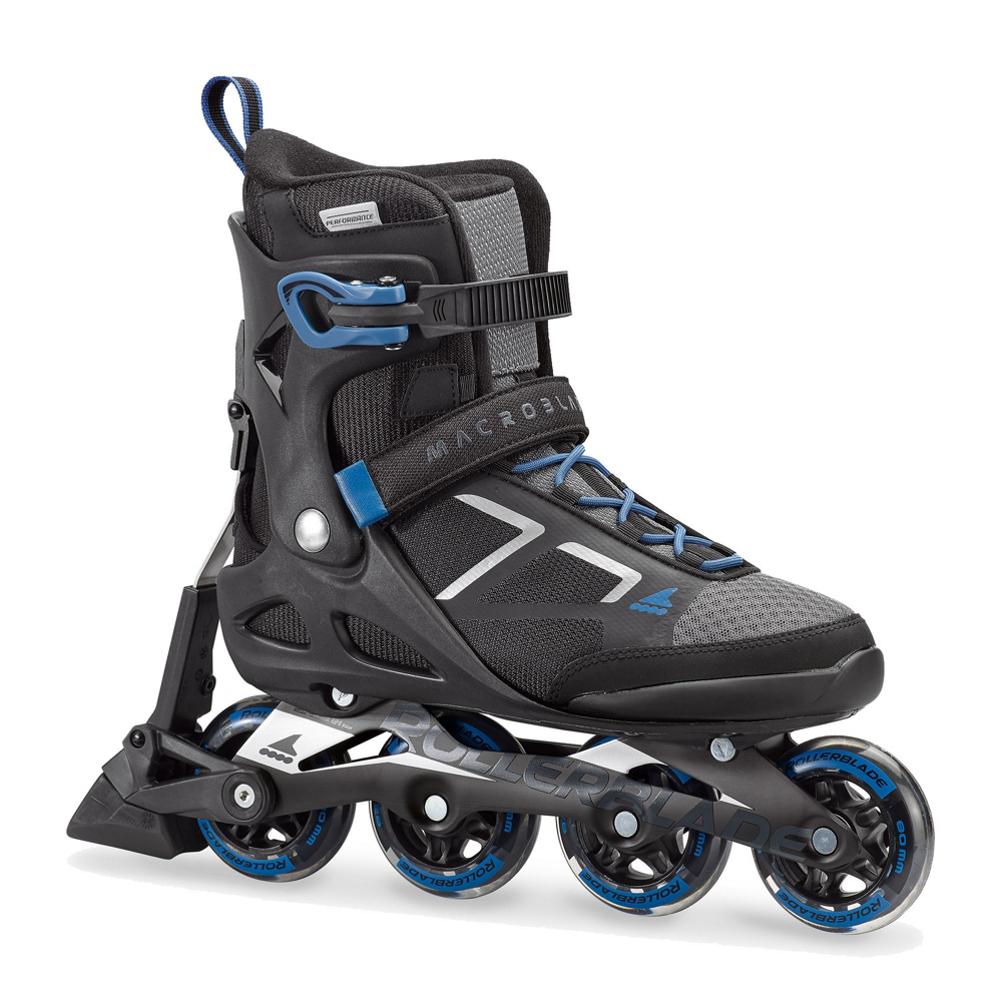 Rollerblade Macroblade 80 ABT Inline Skates 2020 im test