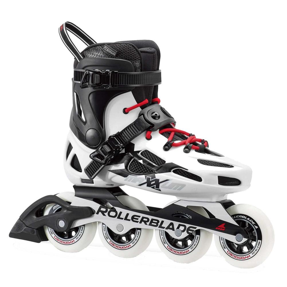 Rollerblade Maxxum 90 Inline Skates im test