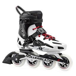 Rollerblade Maxxum 90 Inline Skates 2018, , 256
