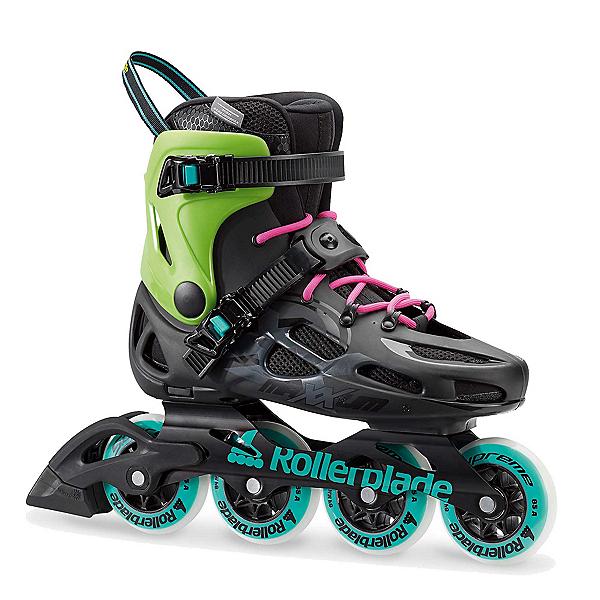 Rollerblade Maxxum Classic Inline Skates, , 600