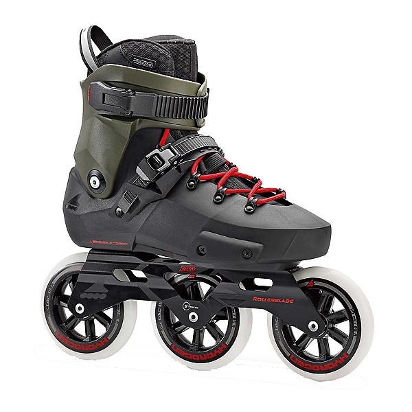Rollerblade Twister Edge 110 3WD Urban Inline Skates 2019, , 600