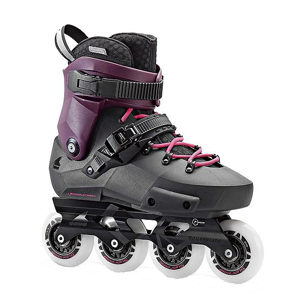 Rollerblade Twister Edge Womens Urban Inline Skates 2019, , 600