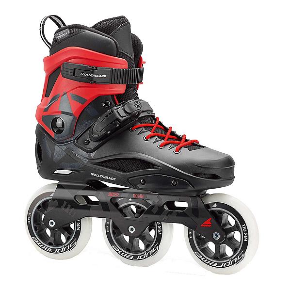 Rollerblade RB 110 3WD Urban Inline Skates 2020, , 600