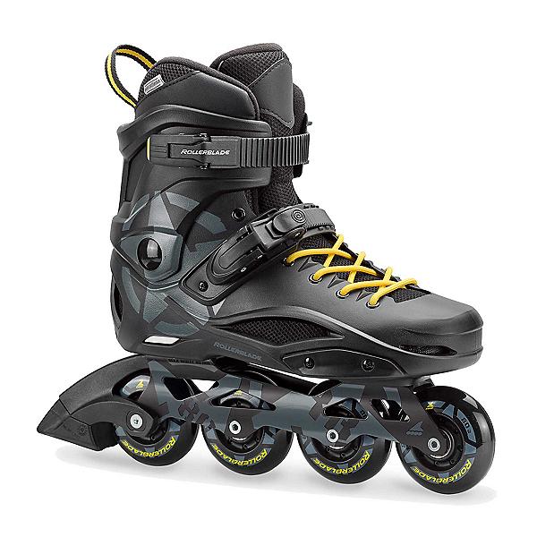 Rollerblade RB 80 Urban Inline Skates, , 600