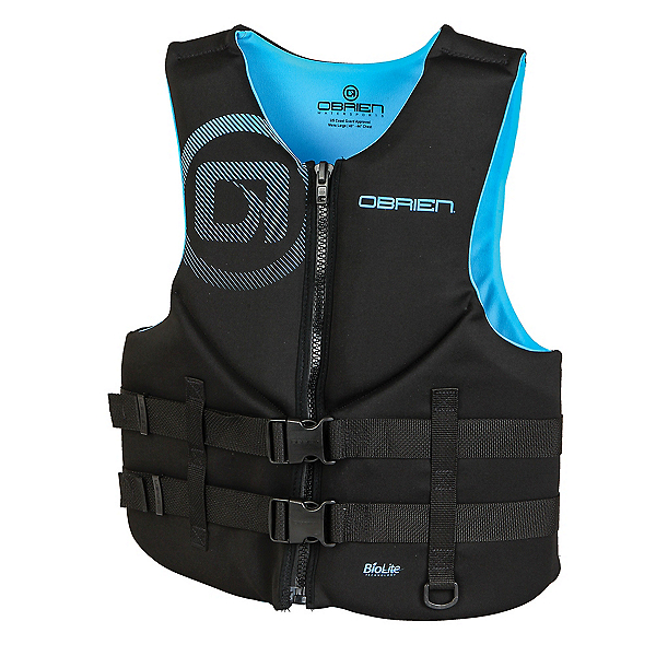O'Brien Traditional Neoprene Adult Life Vest 2020, , 600