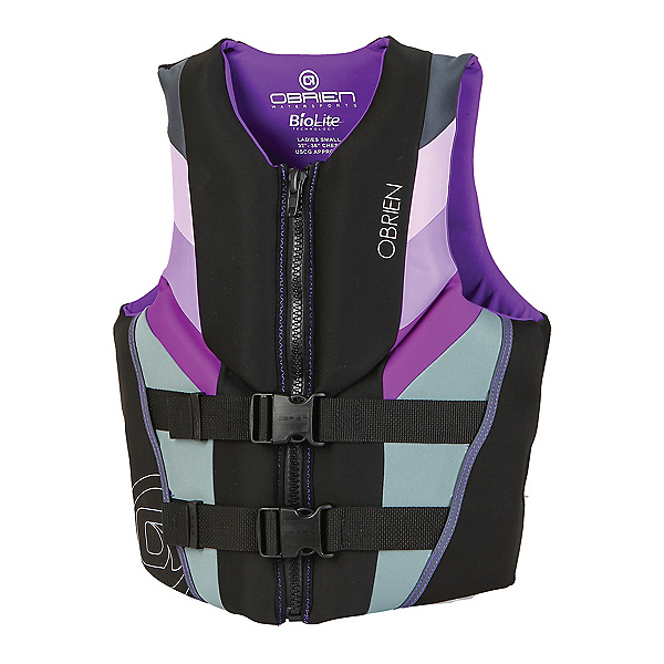 O'Brien Focus Neoprene Womens Life Vest 2019, , 600