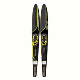 O'Brien Performer Pro Combo Water Skis With Avid Bindings 2018, , 256