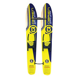 O'Brien Wakestar Eco Trainer Junior Combo Water Skis With Bindings 2018, , 256