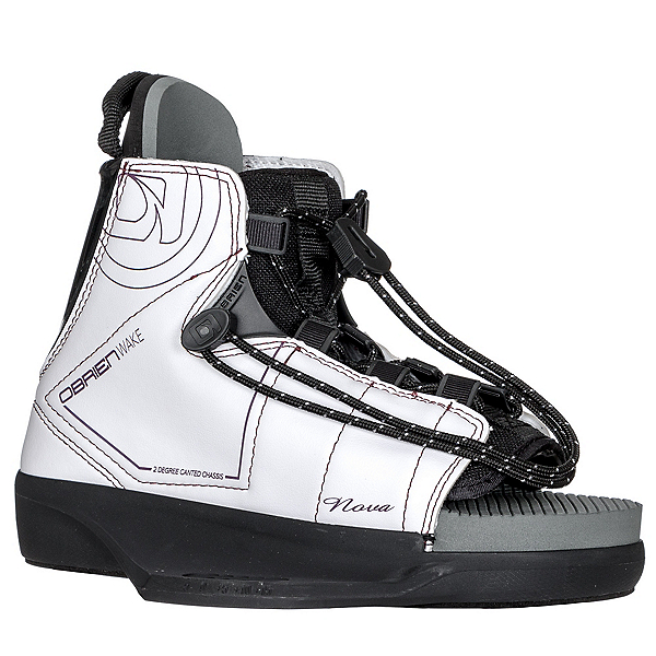O'Brien Nova Kids Wakeboard Bindings 2020, , 600