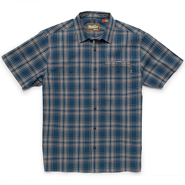 Howler Brothers Aransas Mens Shirt, , 600