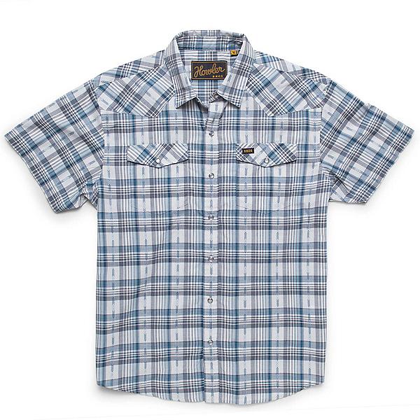 Howler Brothers H Bar B Snap Mens Shirt, , 600