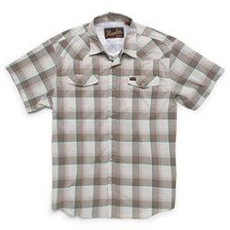 Howler Brothers H Bar B Tech Mens Shirt, Mountain, 256