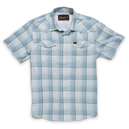 Howler Brothers H Bar B Tech Mens Shirt, Sterling Blue, 256