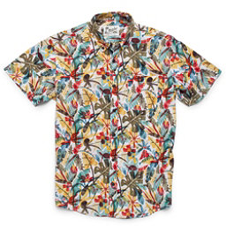 Howler Brothers Mansfield Mens Shirt, , 256