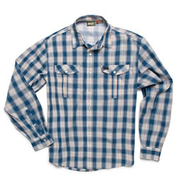 Howler Brothers Gaucho Snap Mens Shirt, , 256