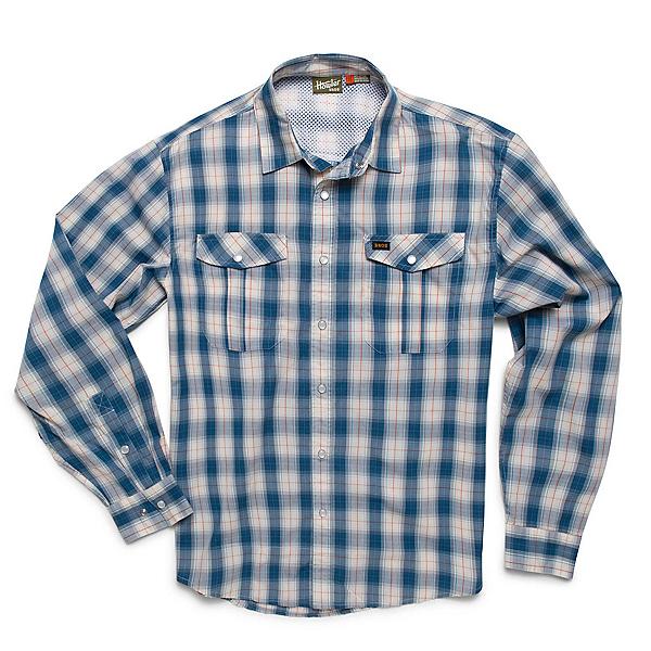 Howler Brothers Gaucho Snap Mens Shirt
