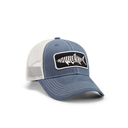 Howler Brothers Howler Standard Hat, Silver King Deep Blue, 256