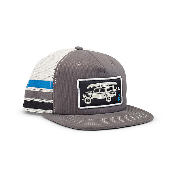 Howler Brothers Howler Snapback Hat, , 600