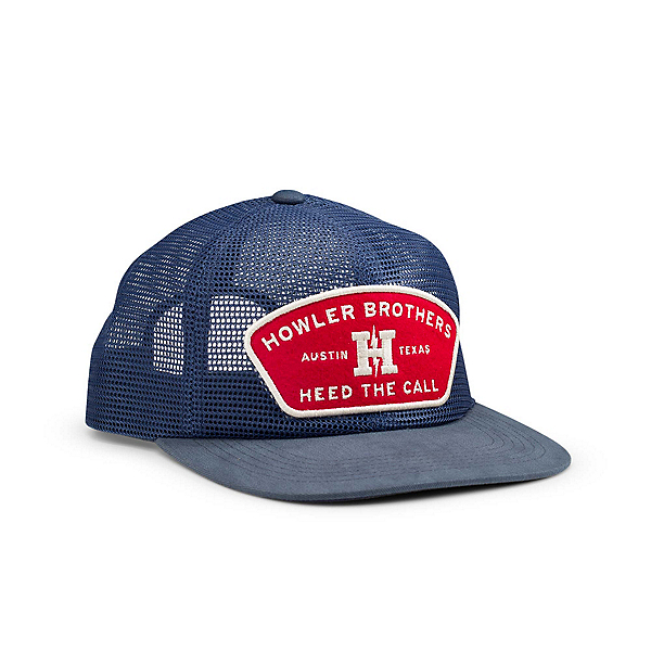 Howler Brothers Unstructured Snapback Hat, , 600