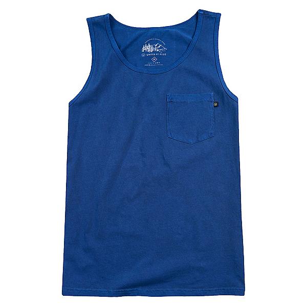 United By Blue Riverbank Pocket Mens Tank Top, , 600