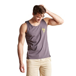 United By Blue Angler Mens Tank Top, , 256