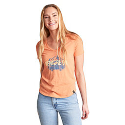 United By Blue Venture On Womens T-Shirt, , 256