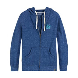 United By Blue Waterfall Tent Zip Up Womens Hoodie, , 256