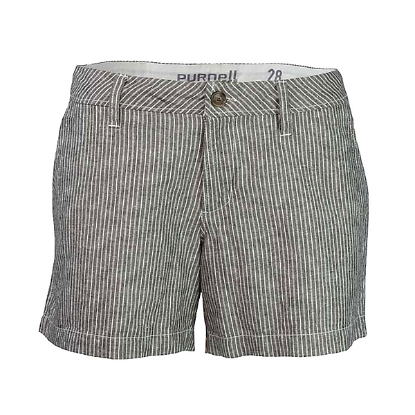 Purnell Flax Womens Shorts, , 600