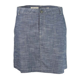 Purnell Chambray Skirt, , 256