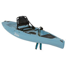 Hobie Mirage Compass Kayak 2018, Slate Blue, 256