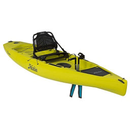 Hobie Mirage Compass Kayak 2018, Seagrass Green, 256