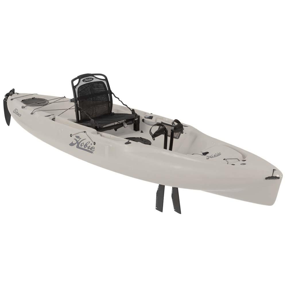 Hobie Mirage Outback Kayak 2018