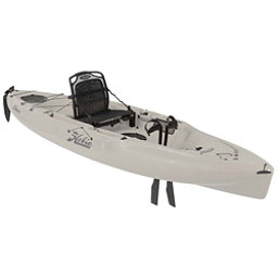 Hobie Mirage Outback Kayak 2018, Ivory Dune, 256