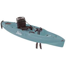 Hobie Mirage Outback Kayak 2018, Slate Blue, 256