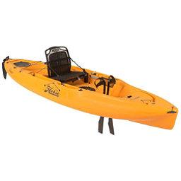 Hobie Mirage Outback Kayak 2018, Papaya Orange, 256