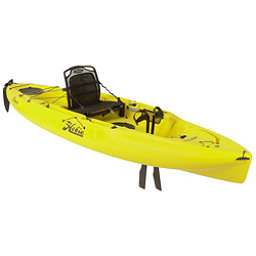 Hobie Mirage Outback Kayak 2018, Seagrass Green, 256